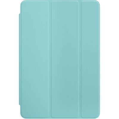 все цены на Чехол для планшета Apple iPad mini 4 Smart Cover - Sea Blue (MN0A2ZM/A) онлайн
