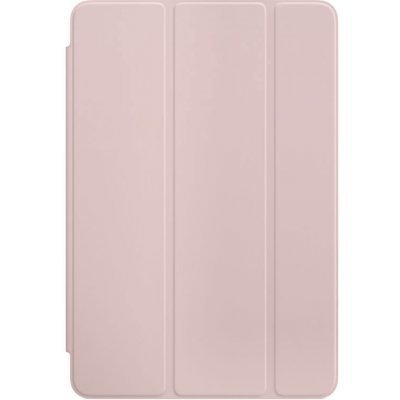 цена на Чехол для планшета Apple iPad mini 4 Smart Cover - Pink Sand (MNN32ZM/A)