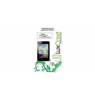 Пленка защитная для планшетов LuxCase для Asus Fonepad 7 me371 (Антибликовая) (51704)