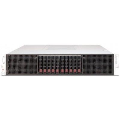 все цены на Серверная платформа SuperMicro SYS-2028GR-TRH (SYS-2028GR-TRH) онлайн