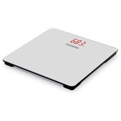 Весы StarWind SSP5451 белый (SSP5451)Весы StarWind <br>Весы напольные электронные Starwind SSP5451 макс.180кг белый<br>