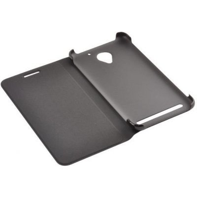 Чехол для смартфона Lenovo для Vibe C2 K10 черный (PG38C01202)Чехлы для смартфонов Lenovo<br>Чехол FLIP BLACK K10 PG38C01202 LENOVO<br>