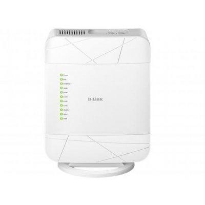 Wi-Fi xDSL точка доступа (роутер) D-Link DSL-G225/U1A (DSL-G225/U1A) wi fi xdsl точка доступа роутер tp link td w8961n td w8961n