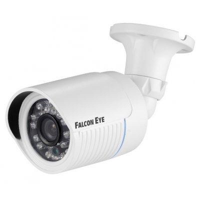 Камера видеонаблюдения Falcon Eye FE-IB1080MHD/20M (FE-IB1080MHD/20M)Камеры видеонаблюдения Eye<br>Камера Falcon FE-IB1080MHD/20M Уличная цилиндрическая цветная гибридная видеокамера(AHD, CVI, TVI, C<br>