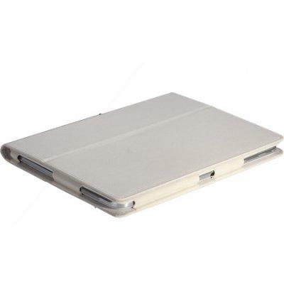 Чехол для планшета IT Baggage для LENOVO IdeaTab 2 A10-30 10 белый ITLN2A103-0 (ITLN2A103-0)Чехлы для планшетов IT Baggage<br>Чехол IT BAGGAGE для планшета LENOVO IdeaTab 2 A10-30 10 искус. кожа белый ITLN2A103-0<br>