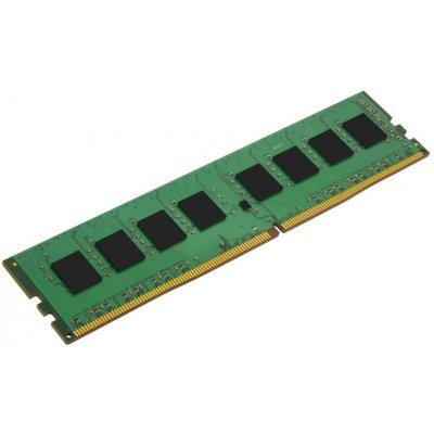 Модуль оперативной памяти ПК Kingston KVR24N17S8/4 (KVR24N17S8/4)Модули оперативной памяти ПК Kingston<br>Память DDR4 4Gb (pc-19200) 2400MHz S8 Kingston KVR24N17S8/4<br>