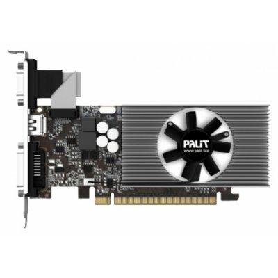 ���������� �� Palit GeForce GT 740 993Mhz PCI-E 3.0 2048Mb 1782Mhz 128 bit DVI HDMI HDCP (NEAT7400HD41-1070F)