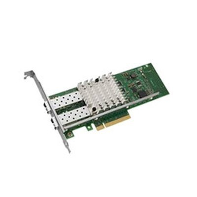 Сетевая карта для сервера Dell Intel X520 10Gb DA/SFP+ 2P I350 1Gb Network Daughter (540-BBHJ) (540-BBHJ)Сетевые карты для серверов Dell<br>Сетевая карта Dell Intel X520 10Gb DA/SFP+ 2P I350 1Gb Network Daughter (540-BBHJ)<br>