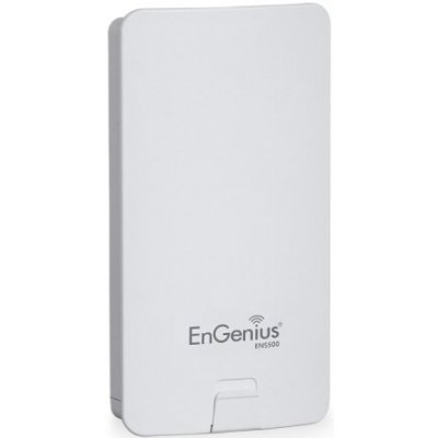 Wi-Fi xDSL точка доступа (роутер) EnGenius ENS500 (ENS500), арт: 248802 -  Wi-Fi xDSL точки доступа (роутеры) EnGenius