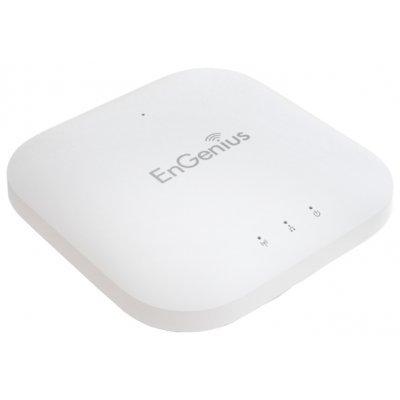 Wi-Fi точка доступа EnGenius EWS300AP (EWS300AP)Wi-Fi точки доступа EnGenius<br>Wi-Fi-точка доступа стандарт Wi-Fi: 802.11n макс. скорость: 300 Мбит/с скорость портов 1000 Мбит/сек<br>