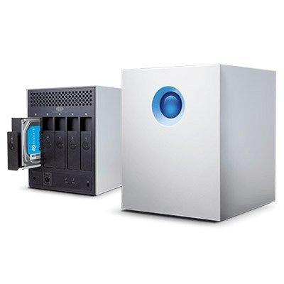 Внешний жесткий диск LaCie LAC9000510EK (LAC9000510EK)Внешние жесткие диски LaCie<br>Внешний жесткий диск LaCie LAC9000510EK 10TB 5big Thunderbolt2 EK (includes thunderbolt cable)<br>