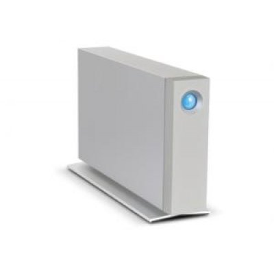 Внешний жесткий диск LaCie STEX4000200 (STEX4000200)Внешние жесткие диски LaCie<br>Внешний жесткий диск LaCie STEX4000200 4TB d2 Thunderbolt2 &amp;amp; 3,5 USB 3.0 7200RPM (includes thunderbolt cable)<br>