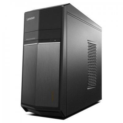 Моноблок Lenovo IdeaCentre 710-25ISH (90FB002KRS) (90FB002KRS)Настольные ПК Lenovo<br>IdeaCentre 710-25ISH/Intel Core i7-6700 3.40GHz Quad/8GB/1TB SSHD/RD R9-370X 4GB/DVD-RW/CR/W10H/1Y/BLACK<br>