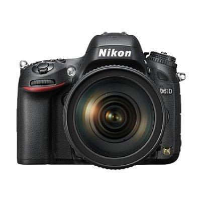 �������� ���������� Nikon D610 Kit AF-S 24-85 VR (D610KIT24-85VR)
