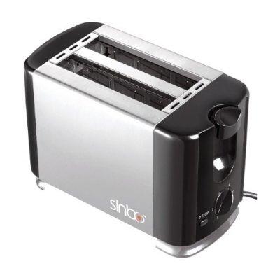 Тостер Sinbo ST 2413 (ST 2413)Тостеры Sinbo<br>тостер<br>на 2 тоста<br>мощность 700 Вт<br>механическое управление<br>металлический прочный корпус<br>