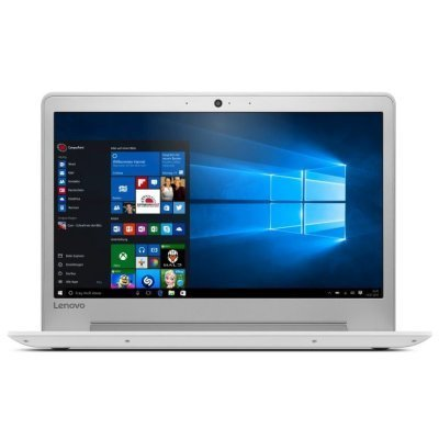 Ноутбук Lenovo IdeaPad 510S-13ISK (80SJ006GRK) (80SJ006GRK)Ноутбуки Lenovo<br>Ноутбук Lenovo IdeaPad 510S-13ISK Core i5 6200U/8Gb/SSD256Gb/nVidia GeForce R5 M430/13.3/FHD (1920x1080)/Windows 10/white/WiFi/BT/Cam<br>