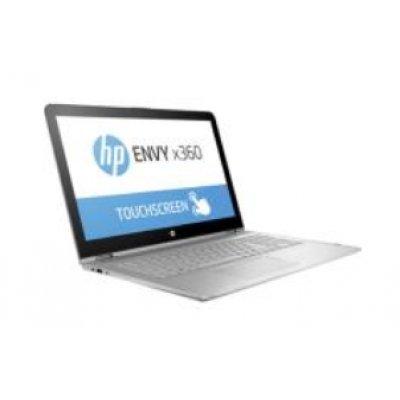 Ультрабук-трансформер HP 15-aq100ur (X9X87EA) (X9X87EA)Ультрабуки-трансформеры HP<br>HP Envy x360 15 i5-7200U 8Gb 1Tb + SSD 128Gb Intel HD Graphics 620 15,6 FHD Touchscreen(MLT) BT Cam 3820мАч Win10 Серебристый 15-aq100ur X9X87EA<br>