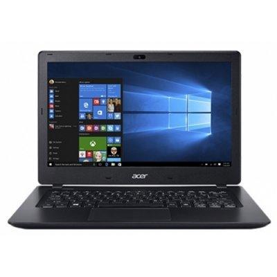 Ноутбук Acer Aspire V3-372-590J (NX.G7BER.013) (NX.G7BER.013)Ноутбуки Acer<br>Acer Aspire V3-372-590J Intel CoreTM i5-6200U/DDR3L 4GB/SSD 128GB/NoODD/13.3 FHD IPS/Intel HD Graphics 520/WiFi+BT/4 cell/Windows 10 Home/Black/Black<br>