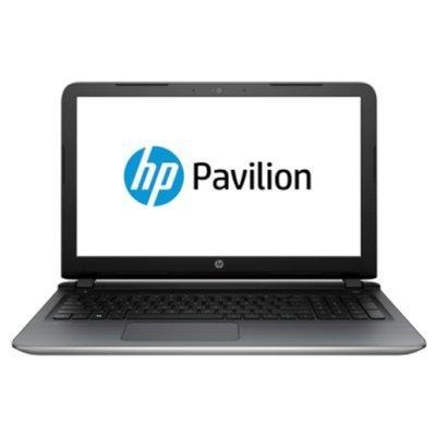 Ноутбук HP 15-ba005ur (X0M78EA) (X0M78EA)Ноутбуки HP<br>Ноутбук HP15 15-ba005ur 15.6 1920x1080, AMD A8-7410 2.2GHz, 6Gb, 1Tb, привода нет, AMD M430 2Gb, WiFi, BT, Cam, Win10, серебристый<br>