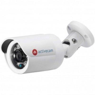 Камера видеонаблюдения ActiveCam AC-D2121IR3 (3.6 MM) (AC-D2121IR3 (3.6 MM))Камеры видеонаблюдения ActiveCam<br>Видеокамера IP ActiveCam AC-D2121IR3 3.6-3.6мм 3.6<br>