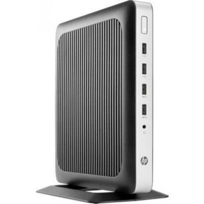 Тонкий клиент HP t630 (X4X19AA) (X4X19AA)Тонкие клиенты HP<br>Тонкий Клиент HP t630 GX-420Gl/4Gb/SSD32Gb/Windows Embedded Standard 7E/клавиатура<br>