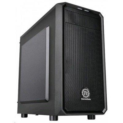 цены Корпус системного блока Thermaltake Versa H15 CA-1D4-00S1NN-00 черный (CA-1D4-00S1NN-00)