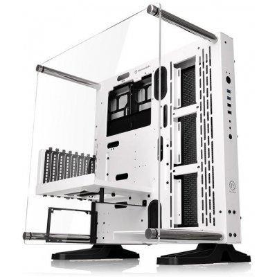 Корпус системного блока Thermaltake Core P3 CA-1G4-00M6WN-00 White (CA-1G4-00M6WN-00)Корпуса системного блока Thermaltake<br>Корпус Thermaltake Core P3 белый без БП ATX 3x120mm 3x140mm 2xUSB2.0 2xUSB3.0 audio bott PSU<br>