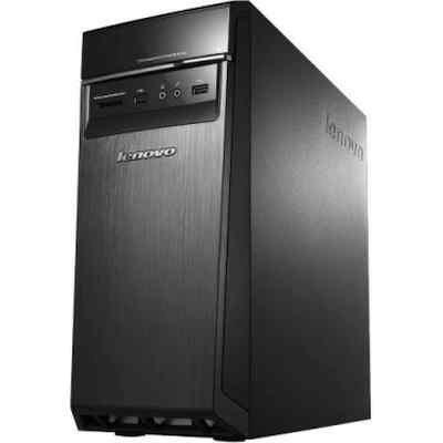 Настольный ПК Lenovo IdeaCentre 300-20IBR (90DN003QRS) (90DN003QRS) мини пк lenovo ideacentre stick 300 90er000bru