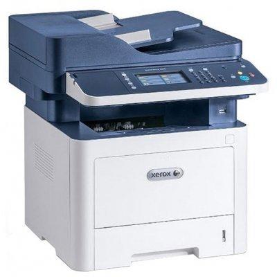 все цены на Монохромный лазерный МФУ Xerox WorkCentre 3345DNI (3345V_DNI) онлайн