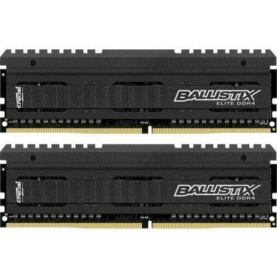 Модуль оперативной памяти ПК Crucial BLE2C4G4D32AEEA (BLE2C4G4D32AEEA)Модули оперативной памяти ПК Crucial<br>Crucial 8GB Kit (4GBx2) DDR4 3200 MT/s (PC4-25600) CL16 SR x8 Unbuffered DIMM 288pin Ballistix Elite<br>