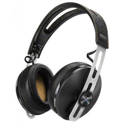 Bluetooth-гарнитура Sennheiser MOMENTUM Wireless M2 AEB черный (M2 AEBT BLACK)