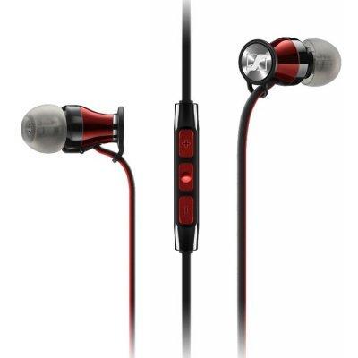 Наушники Sennheiser Momentum 2.0 In-Ear (M2 IEG) (M2 IEG BLACK) sennheiser cx 5 00g black