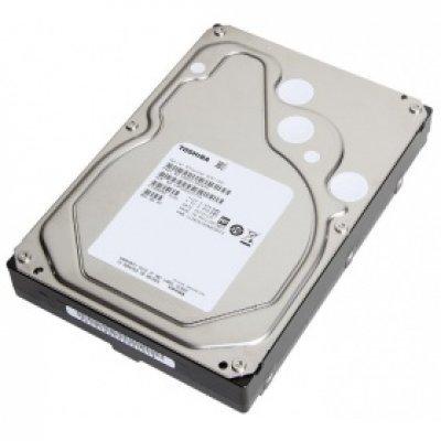 Жесткий диск серверный Toshiba MG04SCA400E (MG04SCA400E), арт: 249161 -  Жесткие диски серверные Toshiba