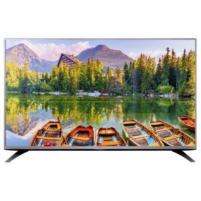 ЖК телевизор LG 49 49LH541V (49LH541V)ЖК телевизоры LG<br>ЖК-телевизор, LED-подсветка, диагональ 49 (124 см), формат 1080p Full HD, 1920x1080, прием цифрового телевидения (DVB-T2), просмотр видео с USB-накопителей, тип подсветки: Edge LED, два HDMI-входа<br>