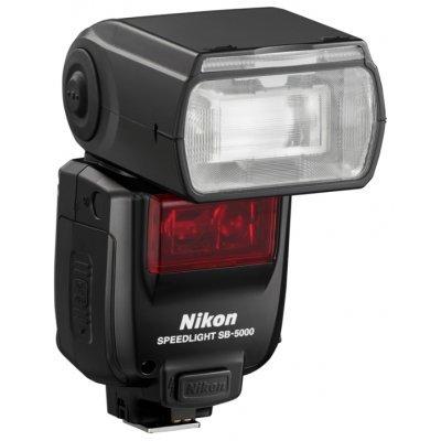 Вспышка для фотоаппарата Nikon Speedlight SB-5000 (SB-5000)Вспышки для фотоаппаратов Nikon<br>вспышка для камер Nikon<br>ведущее число: 55 м (ISO 180, 200 мм)<br>поддержка режимов i-TTL<br>поворотная головка<br>выбор угла освещения: авто, ручной<br>встроенный дисплей<br>вес: 420 г<br>