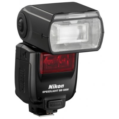 Вспышка для фотоаппарата Nikon Speedlight SB-5000 (SB-5000) i ttl wireless flash radio trigger kit transmitter receiver for nikon sb910 sb900 sb700 speedlight photo studio light camera