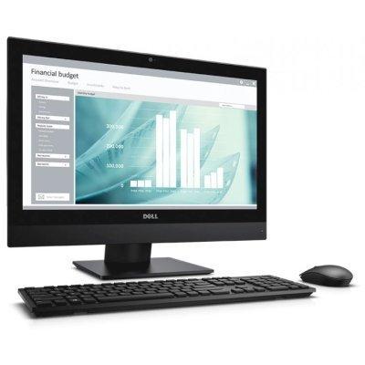 Моноблок Dell Optiplex 3240 (3240-0149) (3240-0149)Моноблоки Dell<br>Моноблок Dell Optiplex 3240 21.5 Full HD i5 6500 (3.2)/8Gb/SSD256Gb/HDG530/DVDRW/Windows 10 Professional 64/Eth/WiFi/BT/клавиатура/мышь/Cam/черный 1920x1080<br>