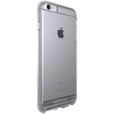 Чехол для смартфона Tech21 T21-5198 для iPhone 6/6S Plus прозрачный (T21-5198) чехол для iphone tech21 t21 5157 clear white
