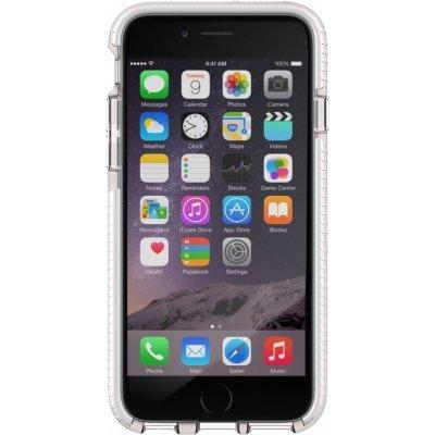 Чехол для смартфона Tech21 T21-5151 для iPhone 6/6S прозрачный/белый (T21-5151)Чехлы для смартфонов Tech21<br>Evo Check iPhone 6/6S Clear/White<br>