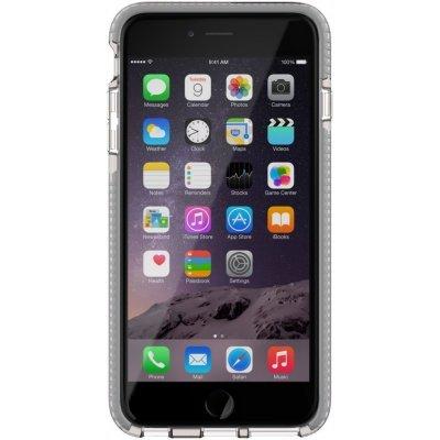 Чехол для смартфона Tech21 T21-5095 для iPhone 6/6S Plus прозрачный/серый (T21-5095) чехол для iphone tech21 t21 5157 clear white