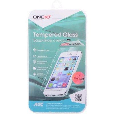 Пленка защитная для смартфонов Onext для Apple iPhone 5/5C/5S антибликовая (Защитное стекло) (40812)Пленки защитные для смартфонов Onext<br>Защитное стекло для Apple iPhone 5/5C/5S антибликовое, Onext<br>