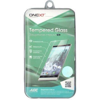 Пленка защитная для смартфонов Onext для Apple iPhone 7 (Защитное стекло) (41134)
