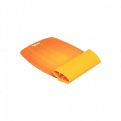 Коврик для мыши Fellowes Коврик I-Spire Апельсин (FS-9362401) подставка для ноутбука i spire
