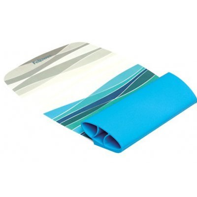 Коврик для мыши Fellowes I-Spire Океан (FS-9362101) подставка для ноутбука i spire