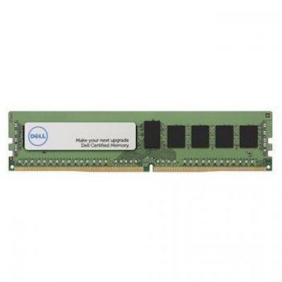 Модуль оперативной памяти сервера Dell 370-ACNR 8Gb DDR4 (370-ACNR) двухбанковый низковольтный модуль dell rdimm 16 гбайт 1 600 мгц комплект 370 23370 370 23370