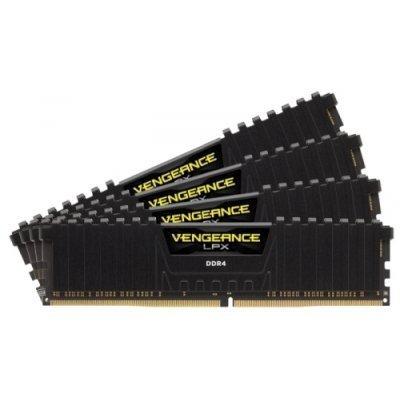 Модуль оперативной памяти ПК Crucial CMK32GX4M4B3466C16 (CMK32GX4M4B3466C16)Модули оперативной памяти ПК Crucial<br>Память DDR4 32Gb 3466MHz Crucial CMK32GX4M4B3466C16 RTL DIMM 288-pin 1.35В<br>