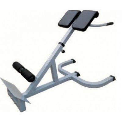 Скамья спортивная HouseFit 45 DGREE HYPEREXTENSION (DGREE HYPEREXTENSION)