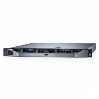 Сервер Dell PowerEdge R330 (210-AFEV/002) (210-AFEV/002)