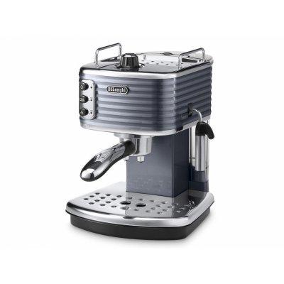 Кофеварка Delonghi ECZ351.GY (ECZ351.GY)Кофеварки Delonghi<br>Кофеварка DeLonghi ECZ351.GY<br>