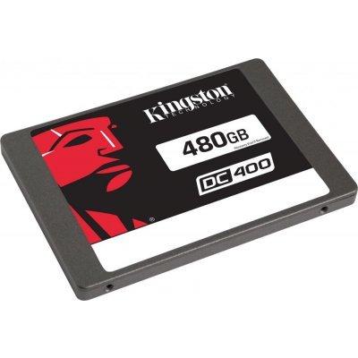 Накопитель SSD Kingston SEDC400S37/480G (SEDC400S37/480G) накопитель ssd kingston sms200s3 480g sms200s3 480g